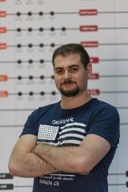 Bogdan Stanila, trainer Bittnet