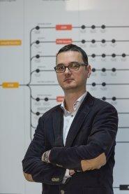 Cristian Ionescu, inginer Bittnet