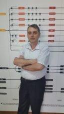 Marian Pandilica, trainer Bittnet