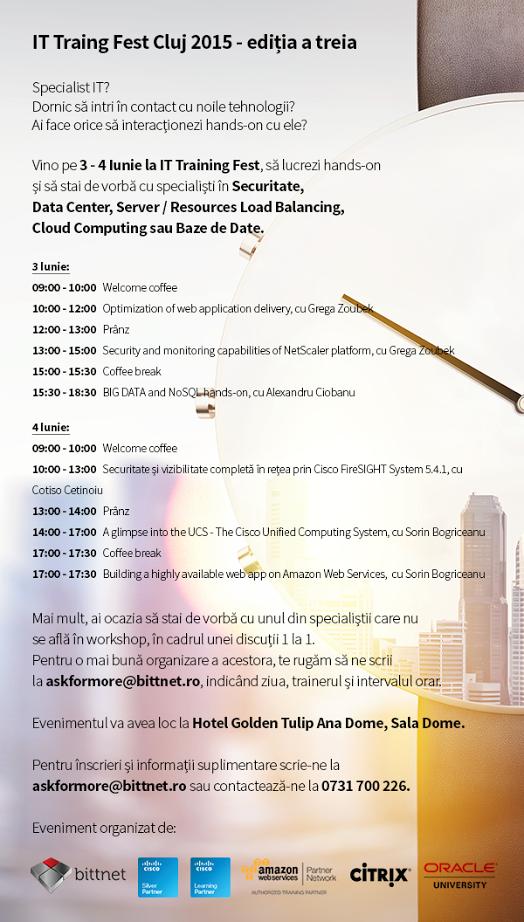 Bittnet Systems – Cisco Silver Partner in România