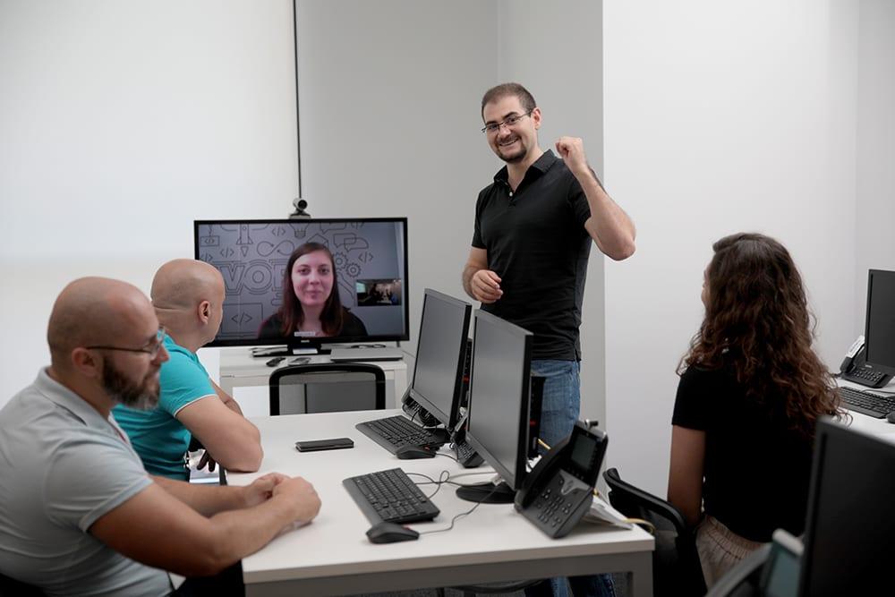 Training Live Virtual Bittnet Training