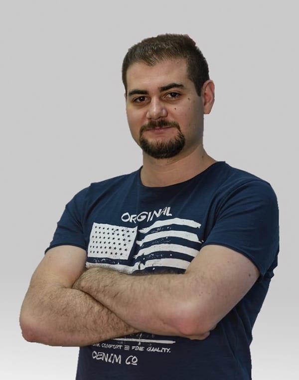 Trainer Bittnet Training Bogdan Stanila
