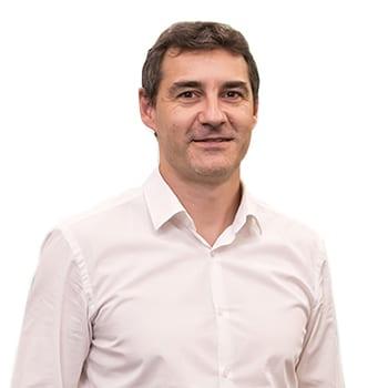 Cristian Herghelegiu VP Dendrio