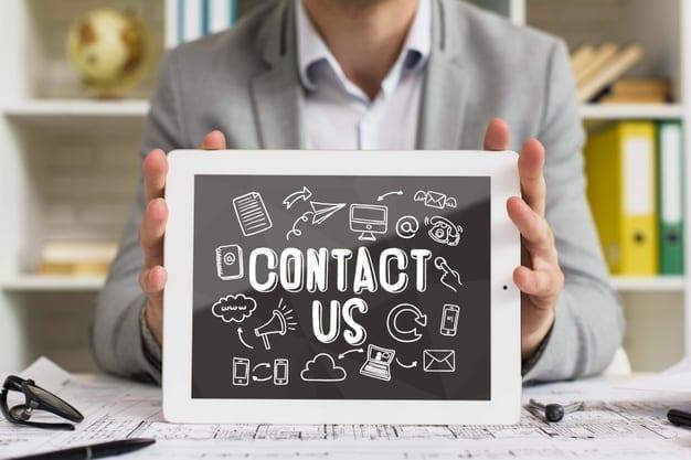 Contact cursuri
