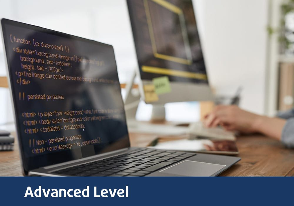 Advanced Developing on AWS