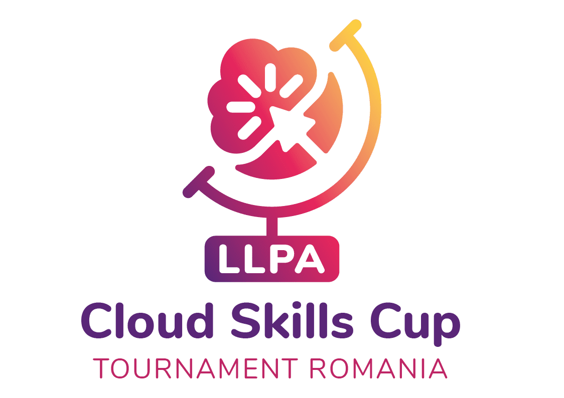 Cloud Skills Cup - Faza Nationala Bittnet Training Romania