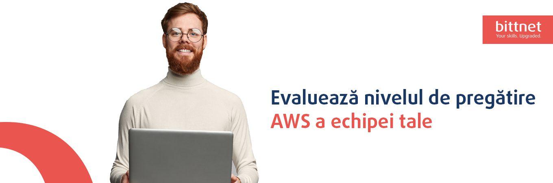 AWS Learning Needs Analysis