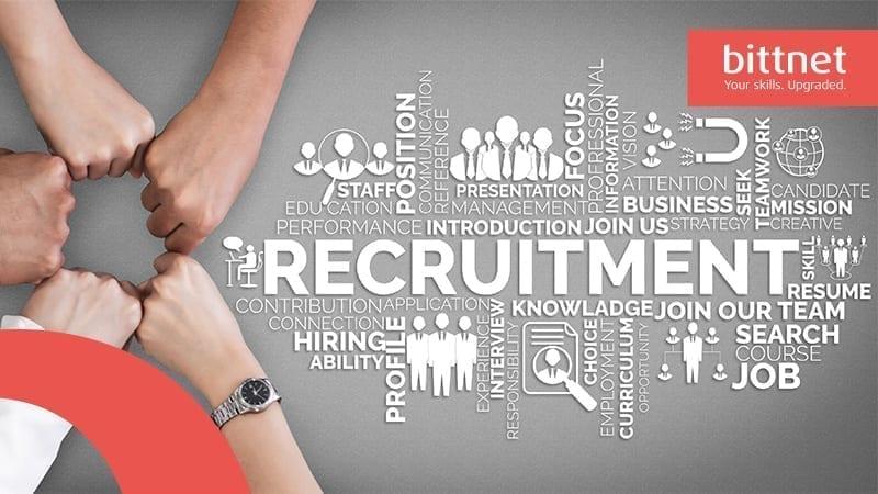 Tendinte in procesul de recrutare