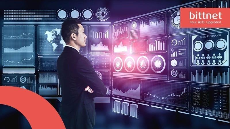 Trenduri tech in 2021 pentru un business agil. Bittnet Training
