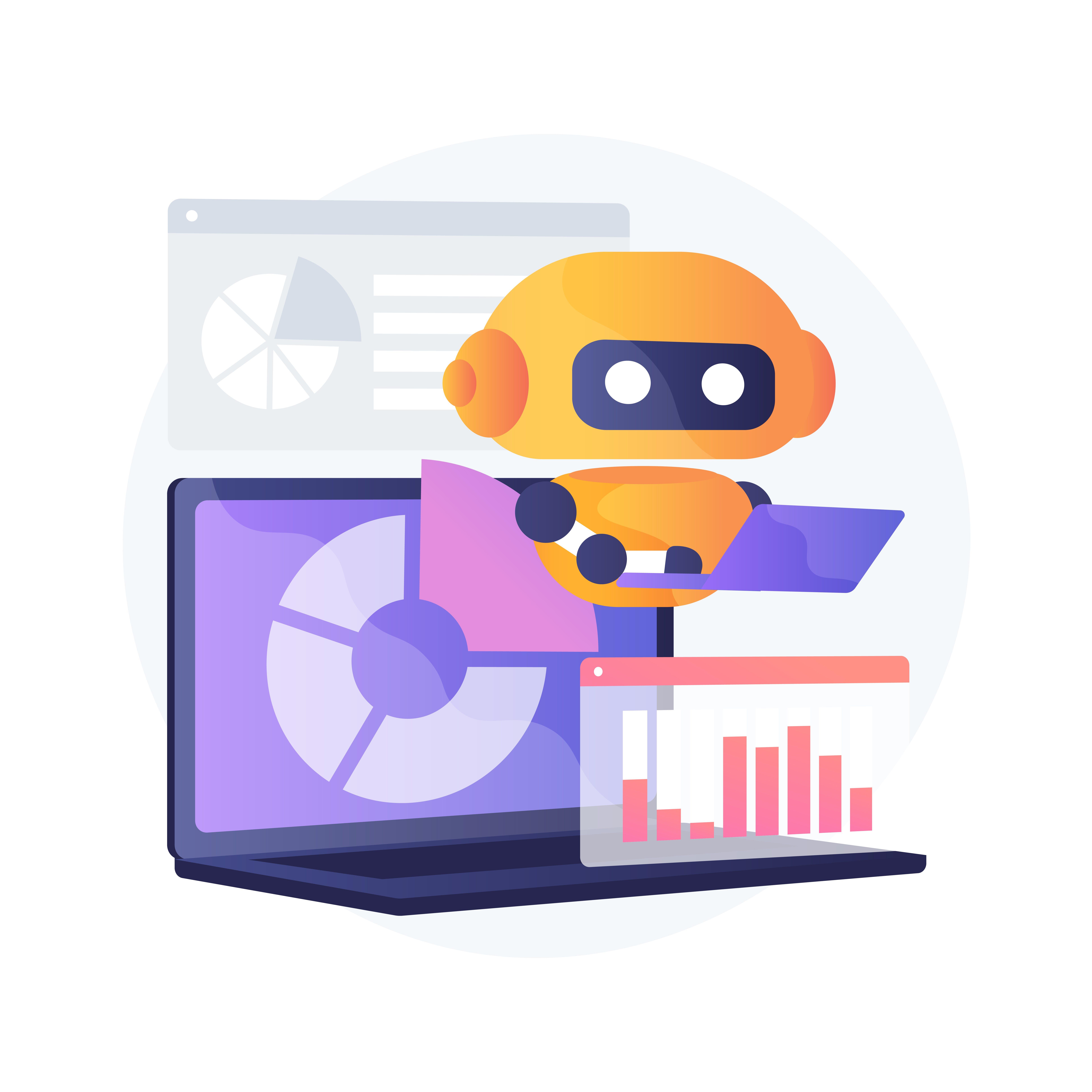 Abilitate importanta invatare ai automatizare Bittnet Training