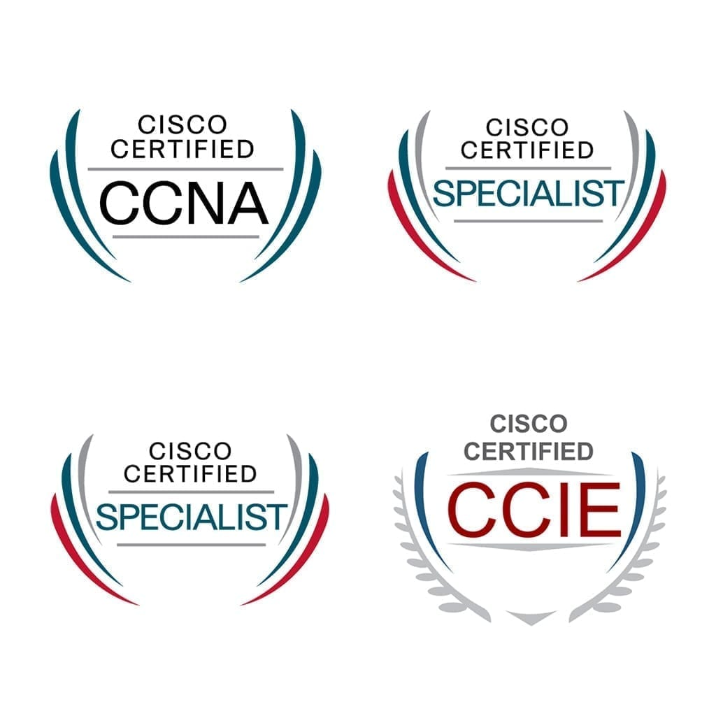 Recertifică-te obtinând credite la cursurile Cisco.